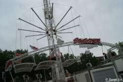 Stratosphere attractie Sinksenfoor