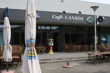 Café Canada - Noorderlaan