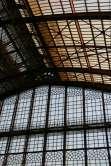 Centraal Station dak