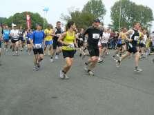 10 Miles & Marathon 2012