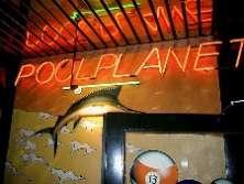 Poolplanet Café