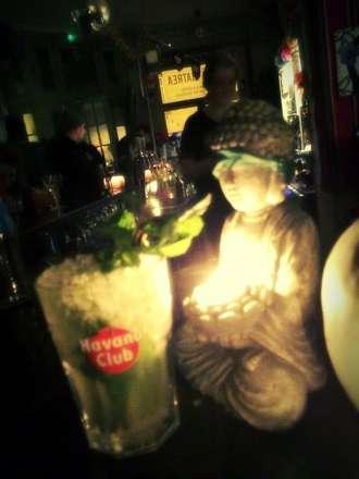 exotische cocktails en mocktails