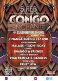 Congo Enchanté @ Zuiderpershuis
