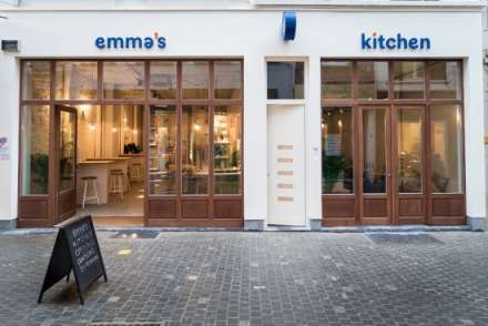 Emma S Kitchen Antwerpen