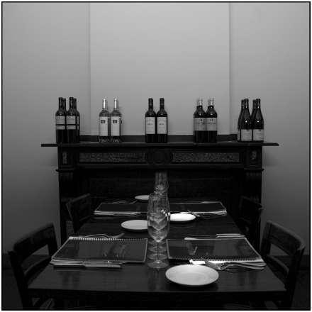 Brasserie van Loock foto