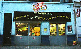 Abaki Antwerpen