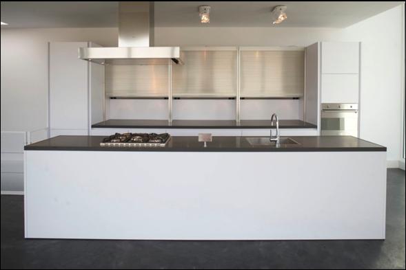 Afmetingen Keuken Restaurant : Het Kookeiland Antwerpen