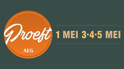 Antwerpen Proeft 2019