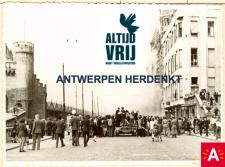 Antwerpen Herdenkt 2019