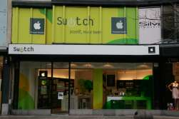 Apple Store - Meir - Switch
