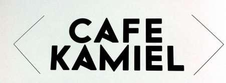 Café Kamiel logo