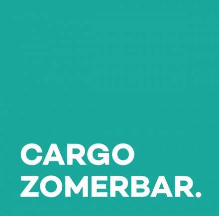 Cargo Zomerbar nieuw logo