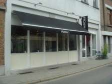 Rosier 41 winkel