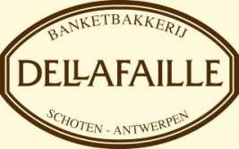 Dellafaille antwerpen logo
