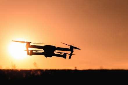 Antwerpen start met project voor gebruik van drones