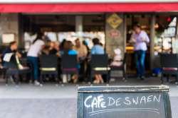 Café De Swaen