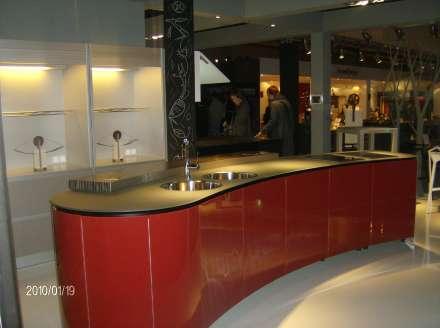 Design Keukens Antwerpen : Studio due keuken antwerpen