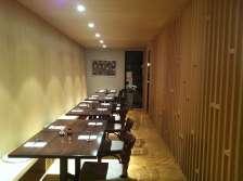 Minato restaurant