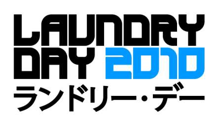Laundry Day 2010 logo