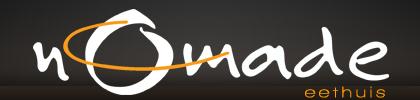Nomade Eethuis logo