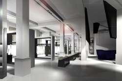 Renaissance Antwerpen 3D impressie interieur 2