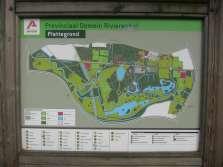 Plattegrond Rivierenhof