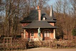 Rivierenhof sprookjeshuis