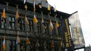 De Ronde van Vlaanderen start op 2 april in Antwerpen