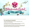 Tomorrowland wachtrij