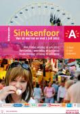 Sinksenfoor 2012 affiche