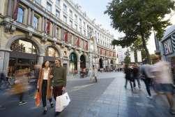 Antwerpen Winkelzondagen