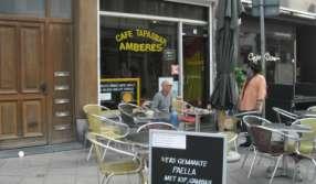 Café Tapas Bar Amberes