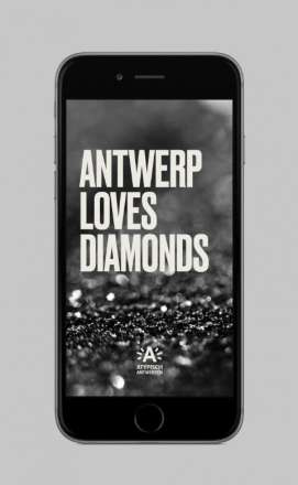 Antwerp Loves Diamonds apps