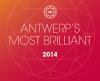 Antwerp's most Brilliant logo