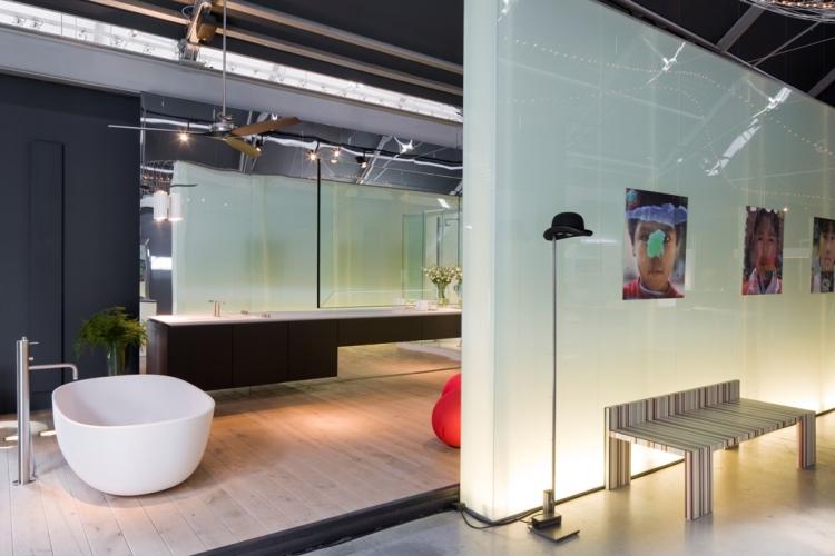 Boffi Antwerpen - keukens & badkamers | Antwerpen