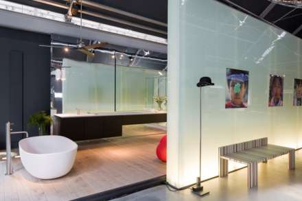 Design Keukens Antwerpen : Boffi antwerpen design keukens en badkamers antwerpen