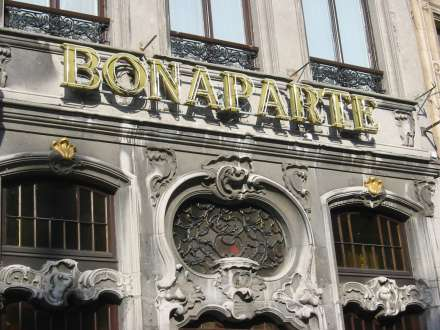 Bonaparte Antwerpen