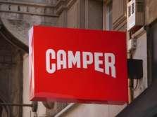 Camper Antwerpen