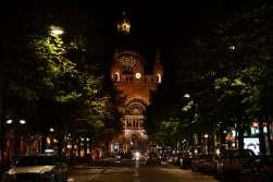 Centraal Station - Keyserlei