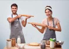 Cooking Days bij Galleria Inno