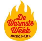 De Warmste Week van Music for Life