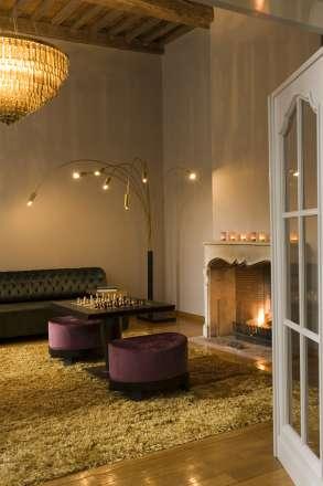 De Witte Lelie - Lounge