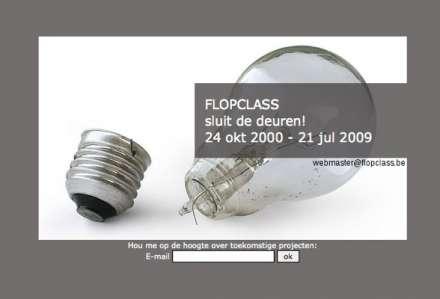 Flopclass.be
