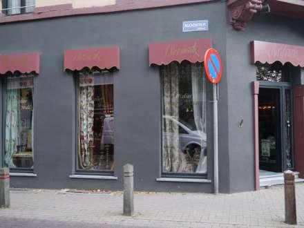 Atelier Fransje Mulder Grens 14-16, Arendonk