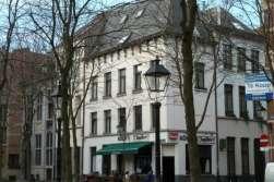 Cafe Koln