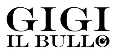 Gigi Il Bullo logo