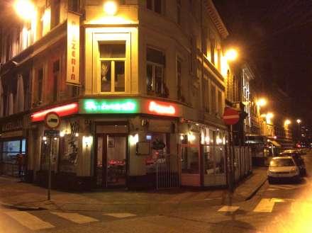 Pizzeria A La Carta
