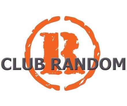 Logo Club Random