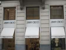 Jimmy Choo Antwerpen