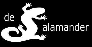 Studentencafé De Salamander